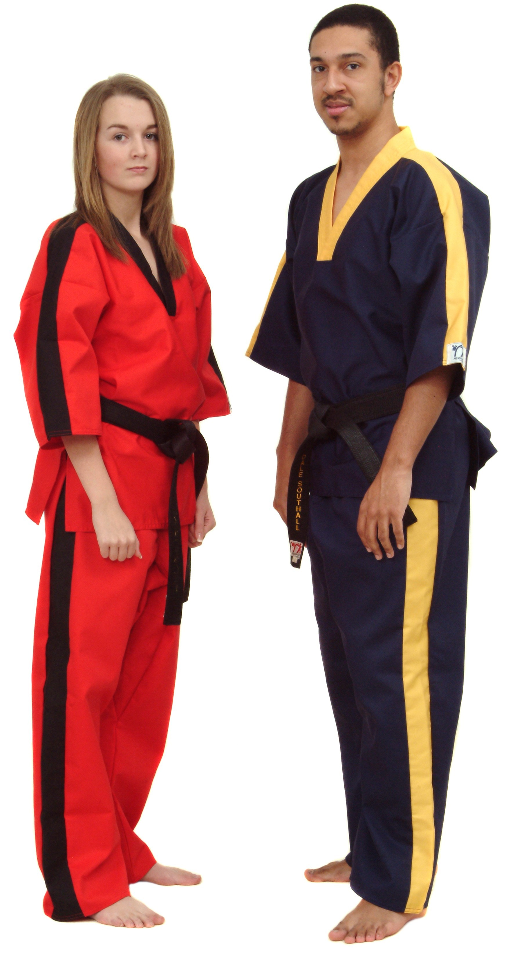 what to wear to a karate party